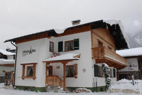 Chalet & Apartments Tiroler Bua, Achenkirch, Achenkirch