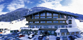 Cordial Sport Hotel Going, Going Am Wilden Kaiser