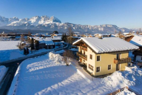 Appartements am Römerweg, Oberndorf In Tirol, Oberndorf In Tirol