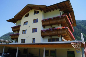 Apparthotel Stoanerhof, Uderns, Uderns