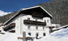 Appartements Fliana Mathon/Ischgl, Ischgl