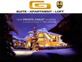 Grütter Luxury Apartments, Ischgl