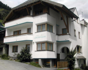 Lärchenheim Apartments, Ischgl, Ischgl