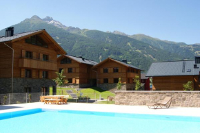 Alpinpark Lodges Matrei, Matrei In Osttirol