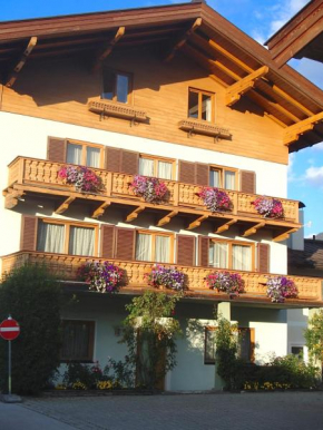 Pension Eppensteiner, Sankt Johann in Tirol
