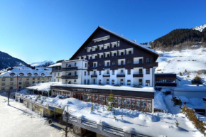 Hotel Post, Sankt Anton Am Arlberg