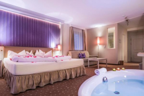 Alpen-Herz Romantik & Spa - Adults Only, Ladis, Ladis