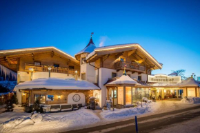 Hotel Sonnenhof, Going Am Wilden Kaiser