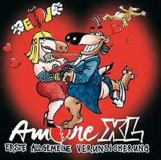EAV kommt mit Amore XL nach Innsbruck
