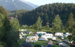 Camping Seewiese in Tirol