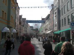 kiurlaub im Gurgltal in Tirol